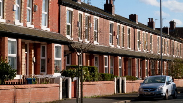 Is the property/buy to let boom over?