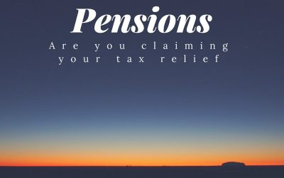 Are you one of the 800,000 that could be over-taxed on their pensions?