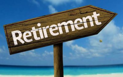 Why you shouldn't be spending your pension fund money when you retire