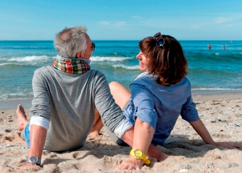 Don't retire before age 65, if you want to live longer