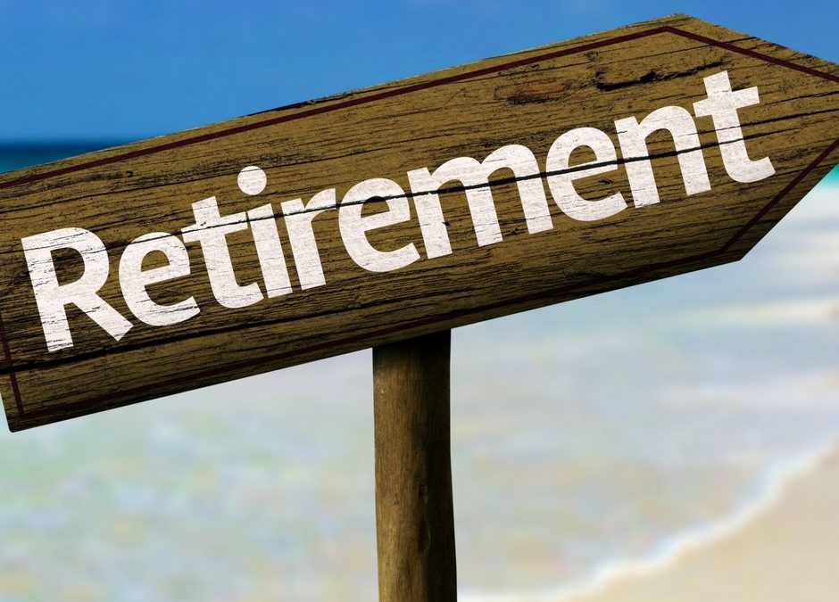 How to NOT run out of money when you retire
