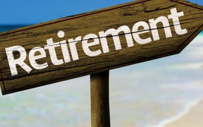 Why I am making saving for my retirement my TOP PRIORITY