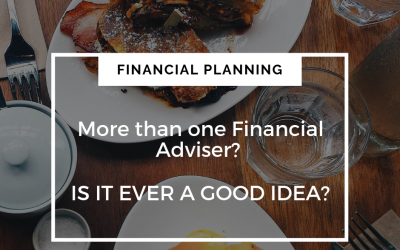 More than one Financial Adviser – Is it ever a good idea?